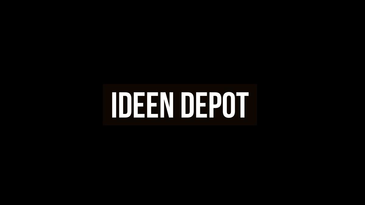 Ideen Depot